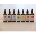 Sprays & Öle für Aura & Raum