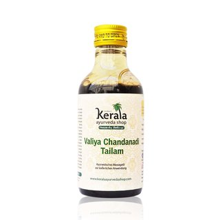 Valiya Chandanadi Tailam 200ml