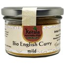 Bio English Curry mild 80g Glas